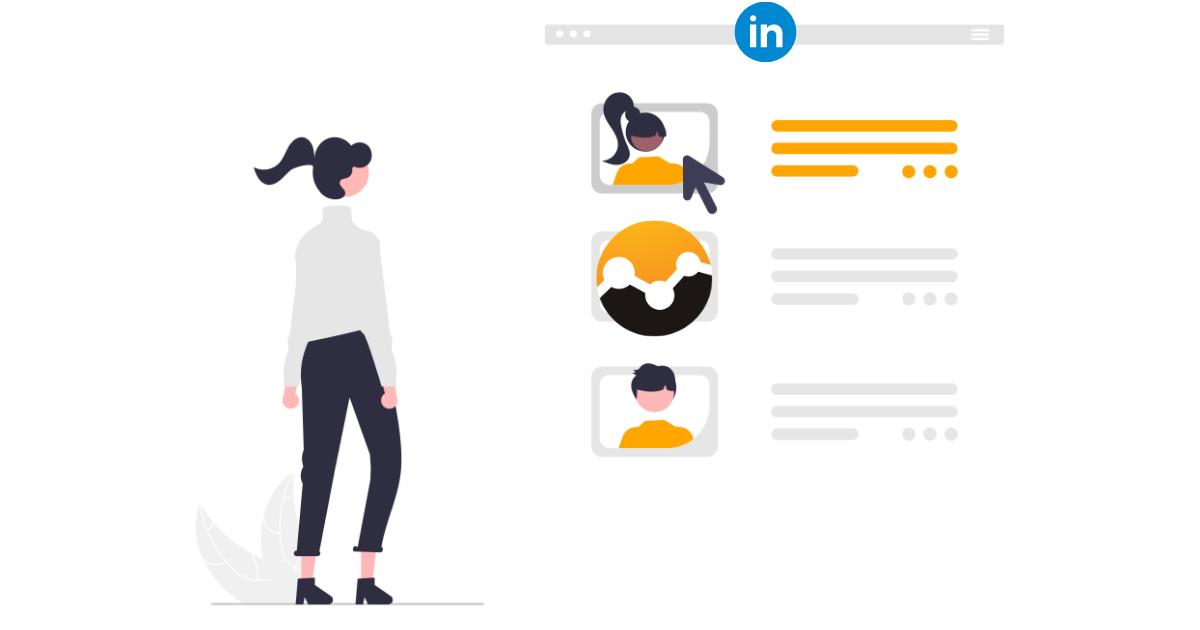Create a Company Page on LinkedIn
